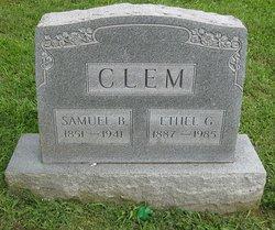 Samuel Benjamin Clem