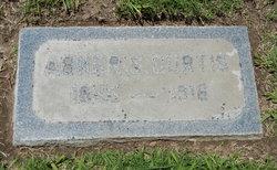 Abner S. Curtis
