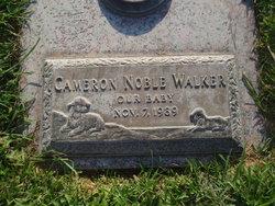 Cameron Noble Walker