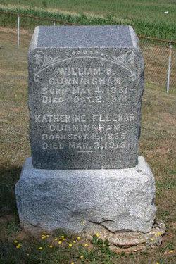 William Browning Cunningham