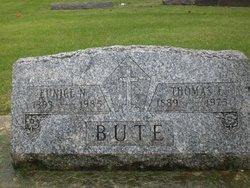 Thomas Edward Bute