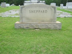 Charles Henderson Charlie Sheppard