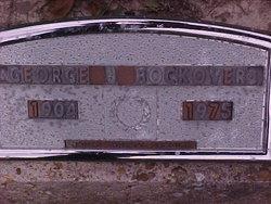 George Bockover