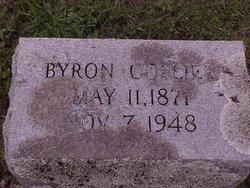 Byron Joseph Collier