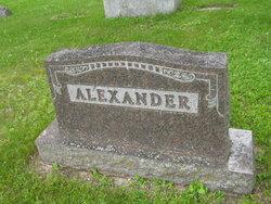 Ellen V Alexander