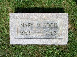 Mary M. Koch