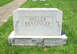 Richard E. F. Bensinger