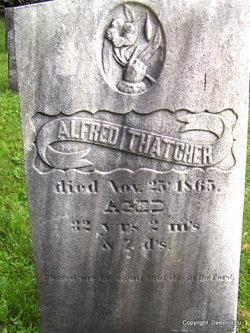 Alfred Thatcher