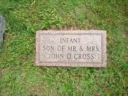 Infant Cross