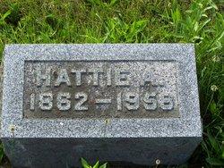 Hattie Amelia <i>Clark</i> Cleckner