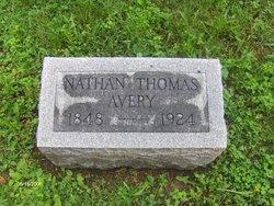 Nathan Thomas Avery