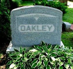 Bert C. Oakley