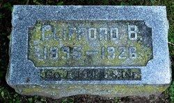 Clifford B. Oakley