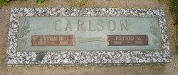 Estrid Minola <i>Johnson</i> Carlson