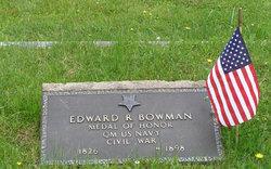 Edward R. Bowman