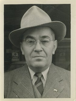 Donald Samuel Don Beam, Sr