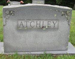 Albert Corum Atchley