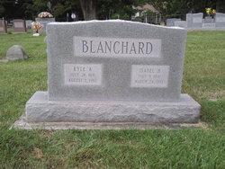 Kyle A Blanchard