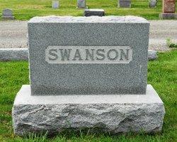 Alford Swanson