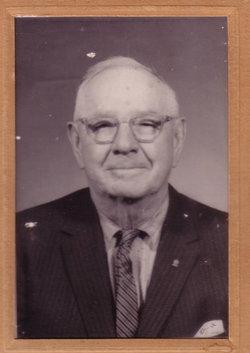 Everett Milton Bristow