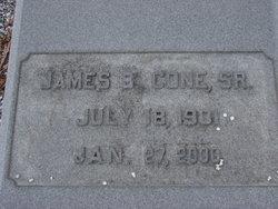 James B. Cone, Sr