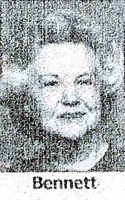 Lucille A Bennett