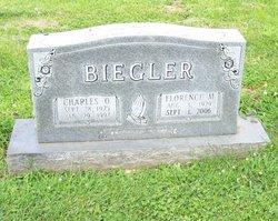 Charles O Biegler