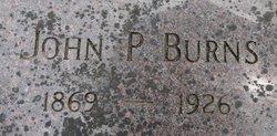 John Posey Burns