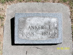 Anker J Anderson