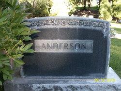 Axel B Anderson