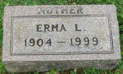 Erma Leona <i>Wimberley</i> Adams Rogers Paxton