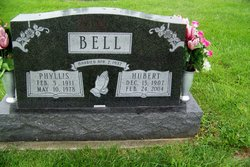 Phyllis Lucille <i>Fordyce</i> Bell