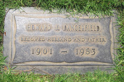 Howard J Dangerfield