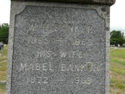 William Henry Banker