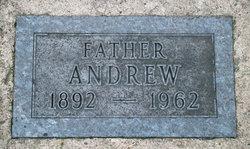 Andrew Raskob