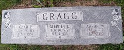 Chad Eugene Gragg