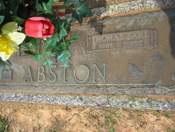 Thomas Earl Abston