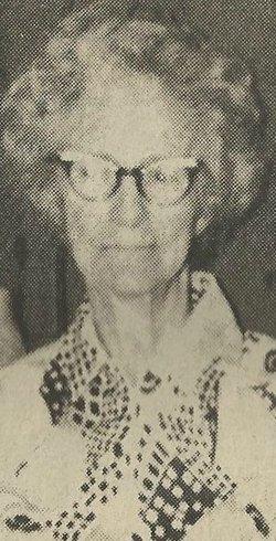 Ethel O. Humphreys