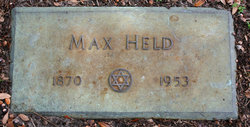 Max Held