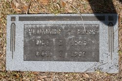 Plummer Haynes <i>Crossley</i> Bliss