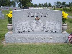 Thomasine <i>McFarland</i> Floyd