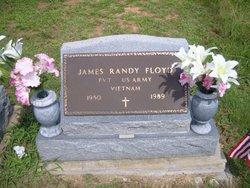 James Randy Floyd