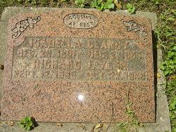 Isabella Clancy
