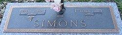 Bryan Elmo Simons, Jr