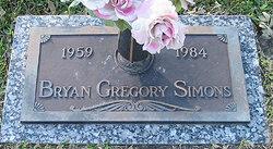 Bryan Gregory Greg Simons