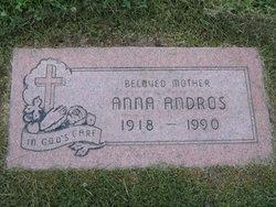 Anna Andros