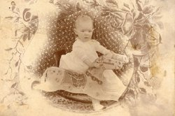 Catherine Elizabeth Kathie Simons