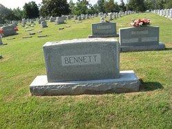 Chauncy P Bennett