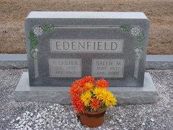 Sallie M Edenfield