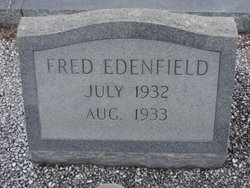 Fred Edenfield